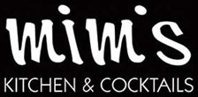 Mims Restaurant Lounge Logo
